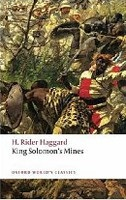 King Solomon's Mines (Oxford World's Classics) (Haggard, H.)