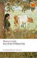 Tess of the D'Urbervilles (Oxford World's Classics) (Hardy, T.)