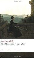 The Mysteries of Udolpho (Oxford World's Classics) (Radcliffe, A.)