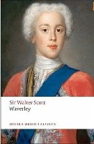 Waverley or 'Tis Sixty Years Since (Oxford World's Classics) (Scott, W. - Lamont, C.)