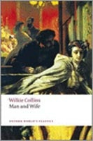 Man and Wife  (Oxford World's Classics) (Collins, W.)