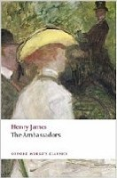 The Ambassadors (Oxford World's Classics) (James, H. - Butler, Ch.)