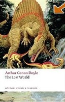The Lost World (Oxford World's Classics) (Doyle, A. C.)