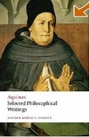 Selected Philosophical Writings (Oxford World's Classics) (Aquinat, T.)