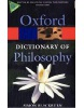 The Oxford Dictionary of Philosophy (Oxford Paperback Reference) (Blackburn, S.)