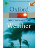 A Dictionary of Weather (Oxford Paperback Reference) (Dunlop, S.)