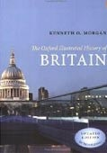 Oxford Illustrated History of Britain N.E. (Morgan, K. O.)