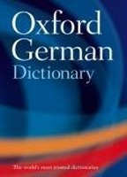 Oxford German Dictionary (Oxford Dictionaries)