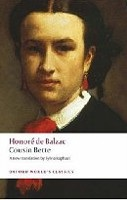 Cousin Bette (Oxford World's Classics) (Balzac, H.)