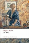 Years (Oxford World's Classic) (Woolf, V.)