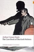 Case-Book of Sherlock Holmes (Oxford World's Classic) (Doyle, A. C.)