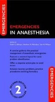 Emergencies in Anaesthesia (Allman, K.)