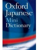 Oxford Japanese Minidictionary, 2nd Edition (Bunt, J.)