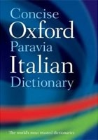 Concise Oxford-Paravia Italian Dictionary 2nd Ed.