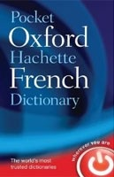 Pocket Oxford Hachette French Dictionary 4th Ed.