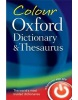 Colour Oxford Dictionaty & Thesaurus
