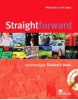 Straightforward Intermediate Student´s Book Pack (Kerr, P. - Jones, C.)