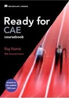 New Ready for CAE: Student's Book - Key (Norris, R.)