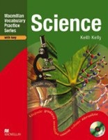 Macmillan Vocabulary Practice Series: Science Plus Key Pack (Kelly, K.)