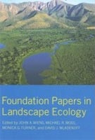 Foundation Papers in Landscape Ecology (Wiens, J.)