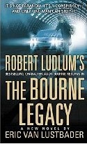 The Bourne Legacy (Robert Ludlum's) (Lustbader, E. van)
