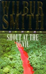 Shout at the Devil (Smith, W.)