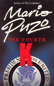 The Fourth K (Puzo, M.)