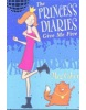 The Princess Diaries: Give Me Five (Cabot, M.)