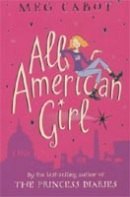 All American Girl (Cabot, M.)
