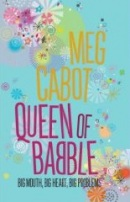 Queen of Babble (Cabot, M.)