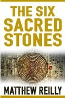 The Six Sacred Stones (Reilly, M.)