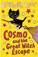 Cosmo and the Great Witch Escape (Rees, G.)