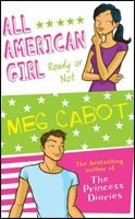 All American Girl 2 (Ready or Not) (Cabot, M.)
