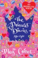 The Princess Diaries: After Eight (Cabot, M.)