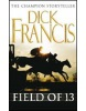 Field of 13 (Francis, D.)