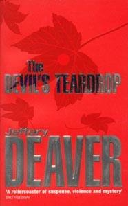 The Devil's Teardrop (Deaver, J.)