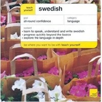 Teach Yourself Swedish (Teach Yourself Complete Courses) Accompanies Book [Audiobook] (Croghan, V.)