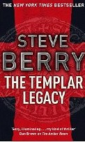 The Templar Legacy (Berry, S.)
