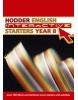 Hodder English Interactive Starter Year 8 (Blake, K. - Hill, L. - Wells, N.)
