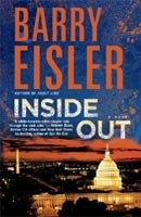 Inside Out (HB) (Eisler, B.)