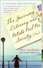 The Guernsey Literary and Potato Peel Pie Society (Random House Reader's Circle) (Shaffer, M. A. - Barrows, A.)