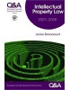 Intellectual Property Law Q&A (Questions & Answers) (Denoncourt, J.)