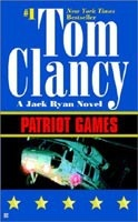 Patriot Games (US Edition) (Clancy, T.)
