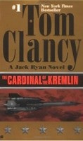 The Cardinal of the Kremlin (Jack Ryan Novels) (Clancy, T.)