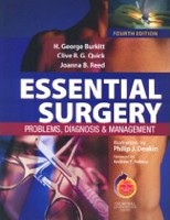 Essential Surgery: Problems, Diagnosis and Management: With STUDENT CONSULT Online Access (Burkitt, H. G. - Quick, C. R. G.)