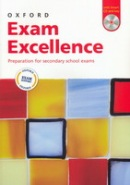 Oxford Exam Excellence SB + CD-ROM (Kolektív)