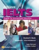 Achieve IELTS Student's Book: Intermediate to Upper Intermediate (band 4.5 to band 6): English for International Education (Harrison, L. - Cushen, C.)