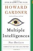 Multiple Intelligences (Gardner, H.)