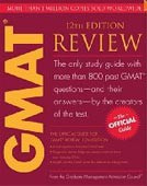 The Official Guide for GMAT Review, 12th Edition (Graduate Management Admission Council)