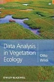 Data Analysis in Vegetation Ecology (Wildi, O.)